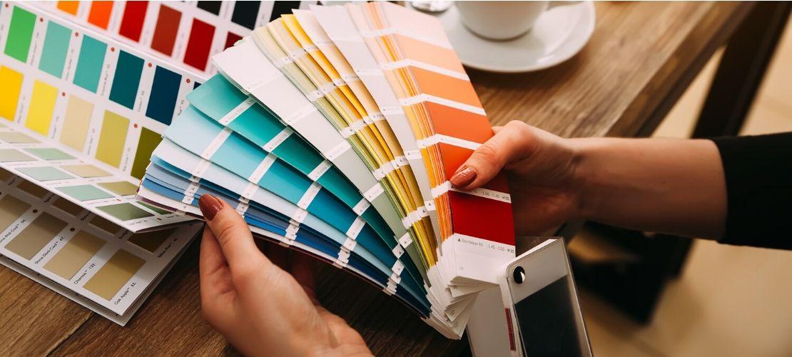 Comment choisir son papier peint ?