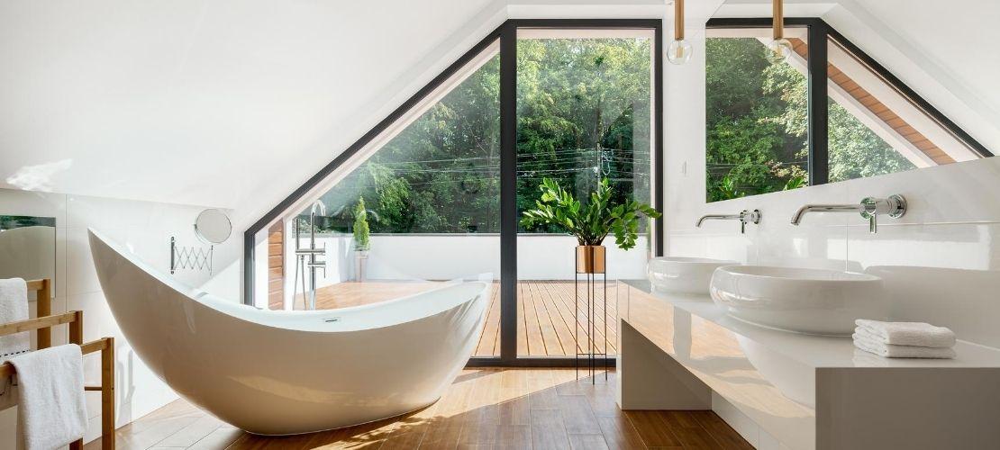 Eclairage de votre salle de bains : les conseils des maquilleurs professionnels