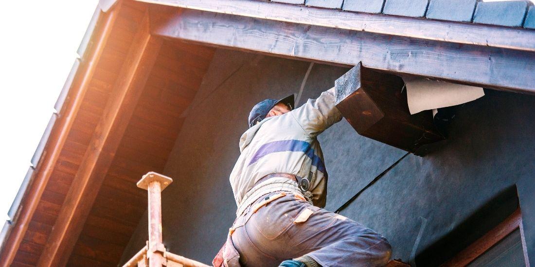 Optez pour une isolation thermique par l'extérieur pour protéger votre maison et faire des économies d'énergie