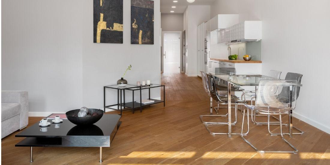 Appartement en longueur : nos astuces pour un aménagement réussi !