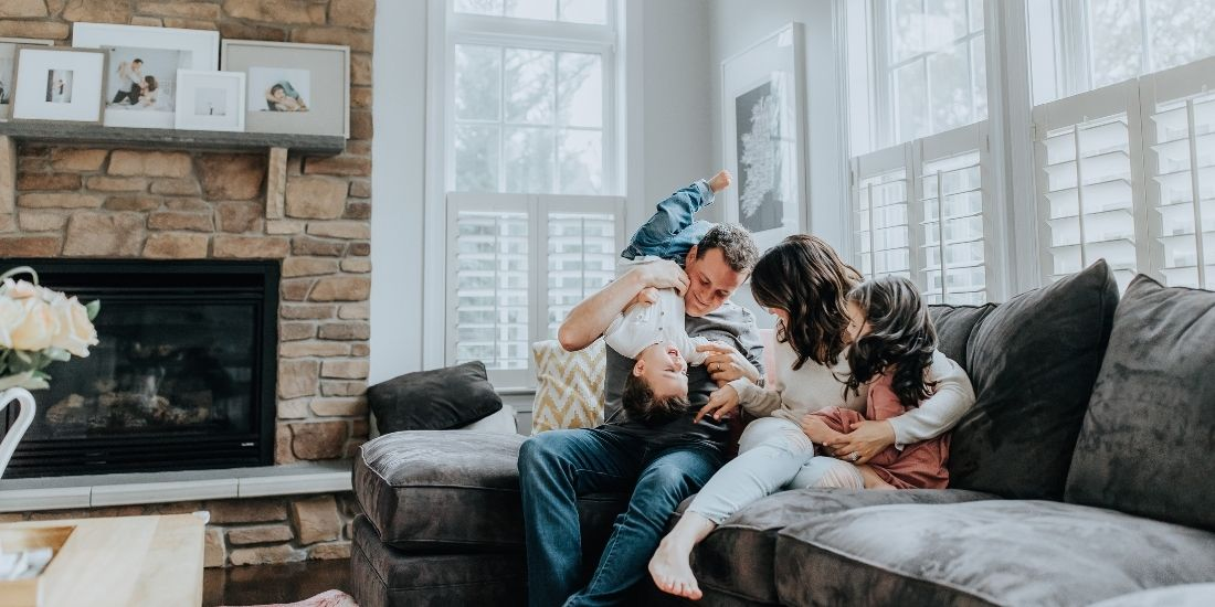 Aménager son logement pour un meilleur bien-être en famille