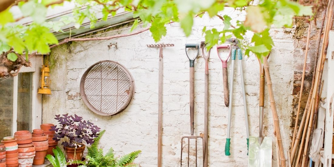 Tous les conseils pour choisir son abri de jardin