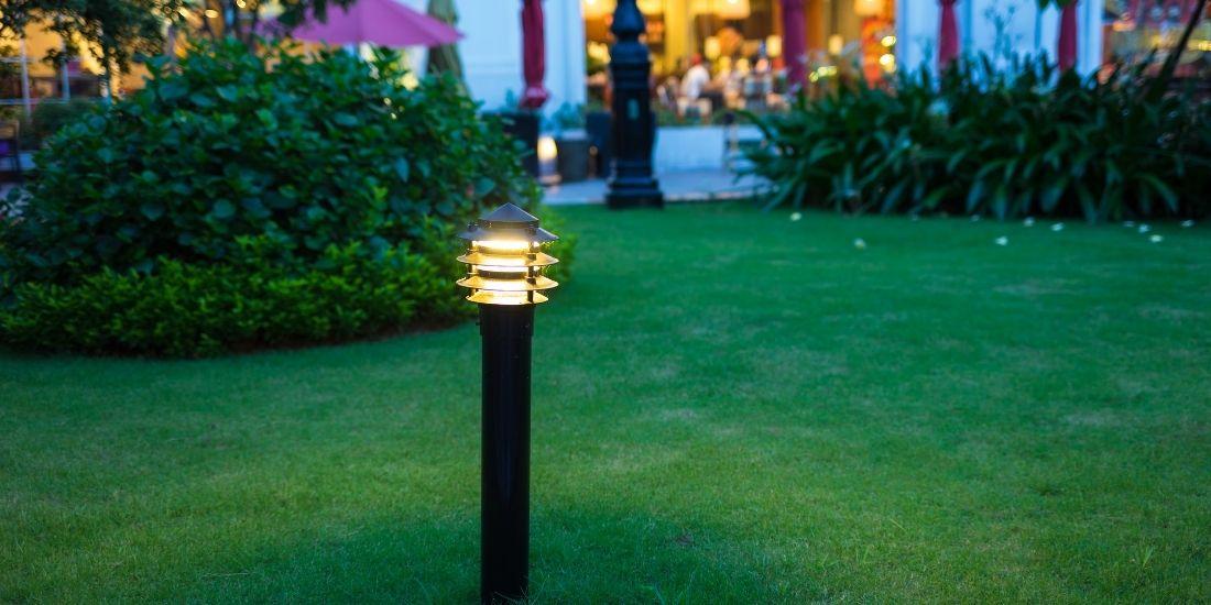 Illuminer son jardin : les meilleures astuces