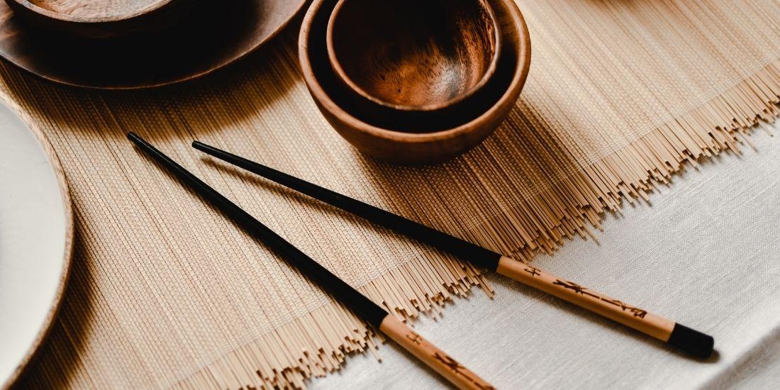 Style Japandi : des éléments de déco japonaise