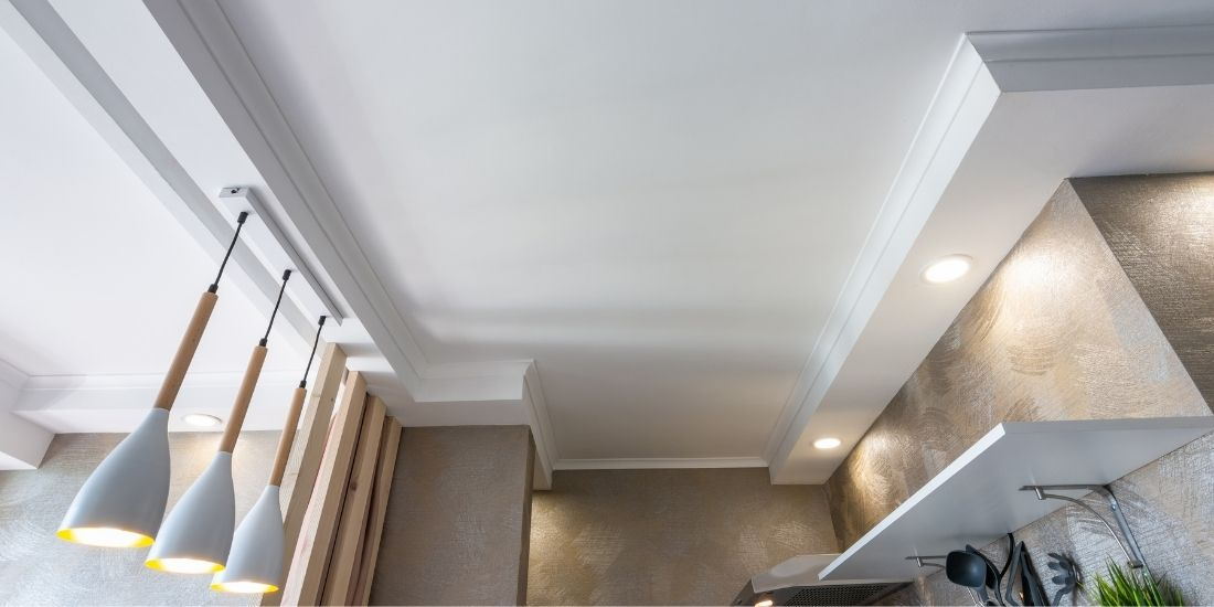 Quel matériau utiliser pour un faux plafond ?
