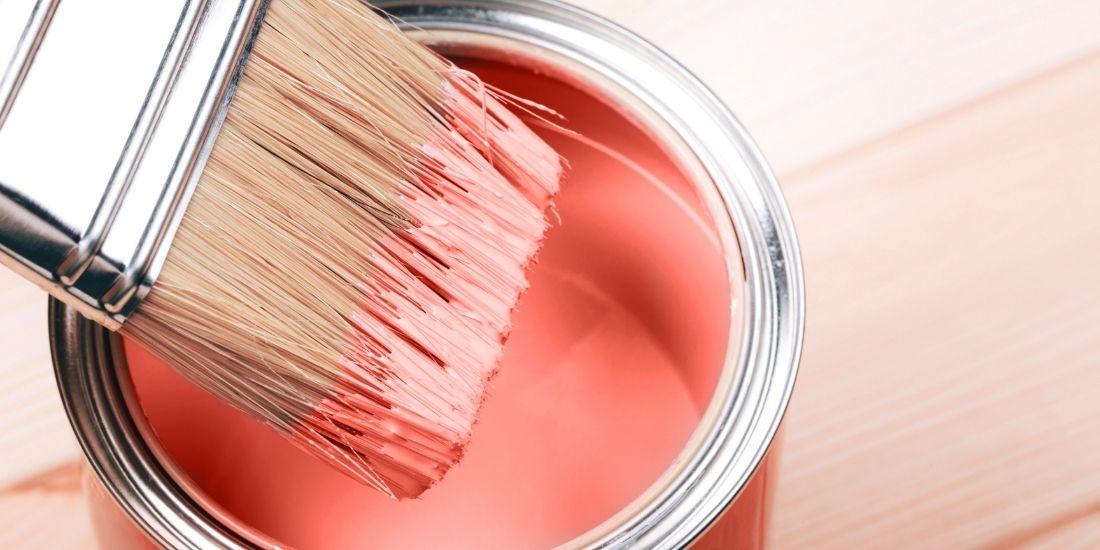Qu'est-ce que la peinture velours ? Avantages et Inconvénients