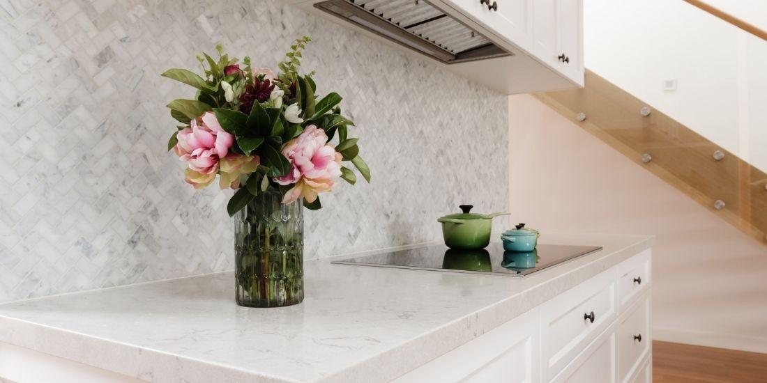 Comment utiliser le marbre en décoration ?