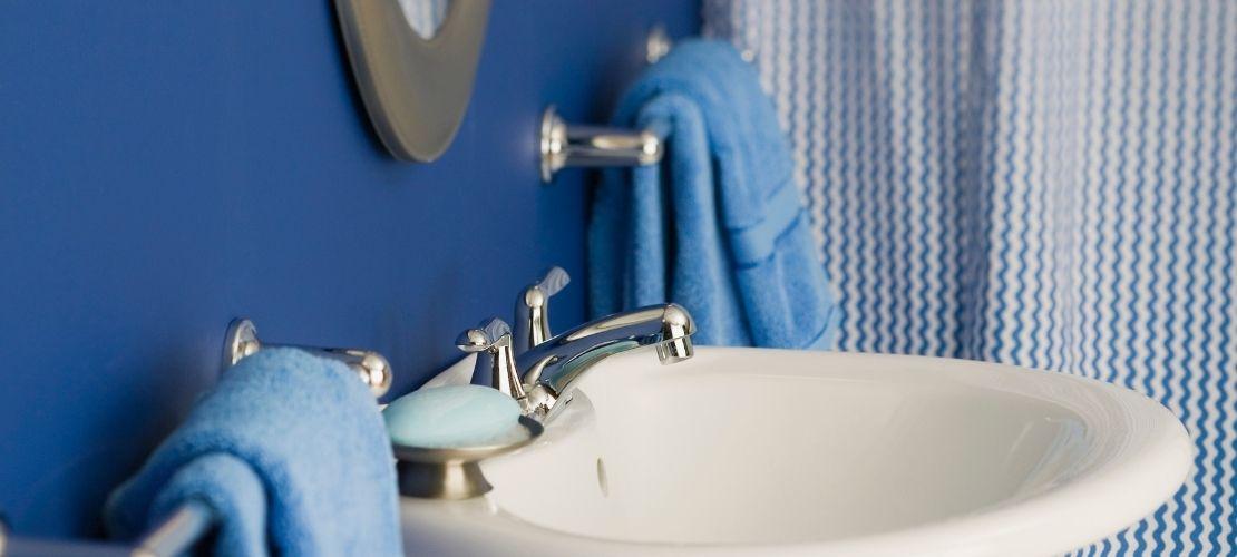 Peinture de salle de bain : quel produit choisir contre l'humidité?