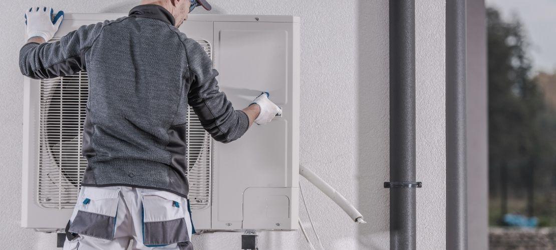 Aides pour pompe à chaleur air eau : comment financer l'installation ?