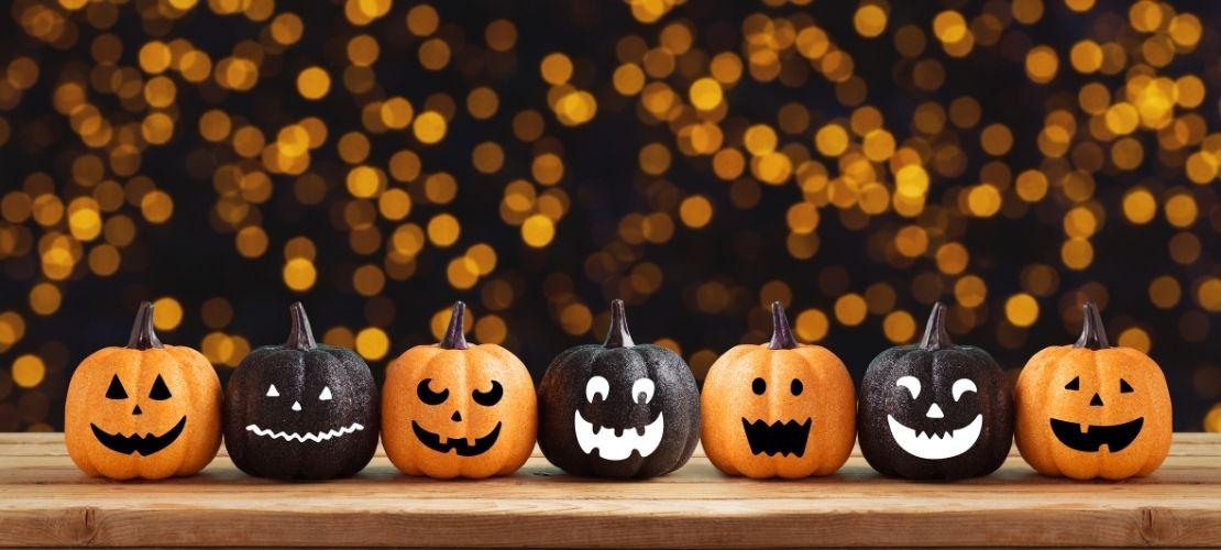Déco Halloween : les meilleures idées
