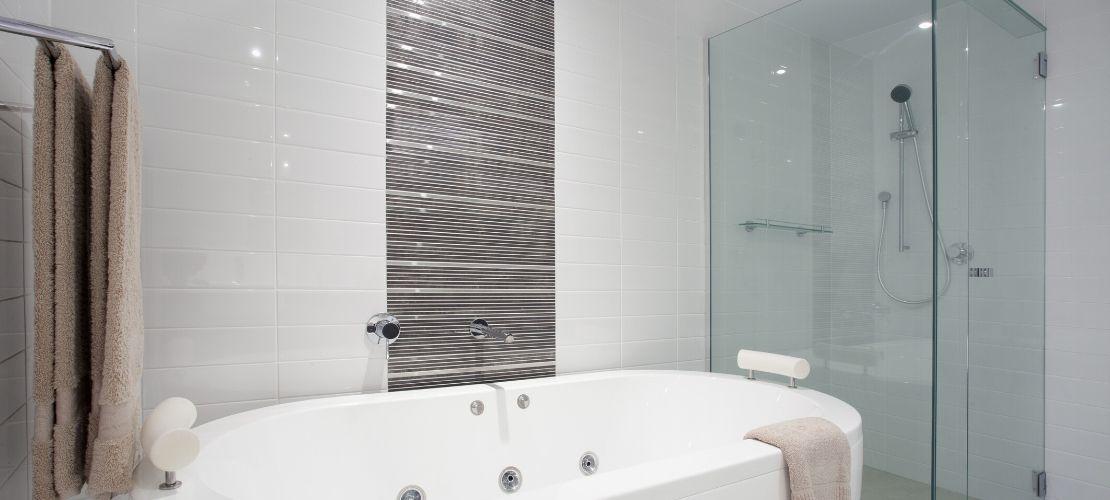 La douche senior : comment la choisir ?