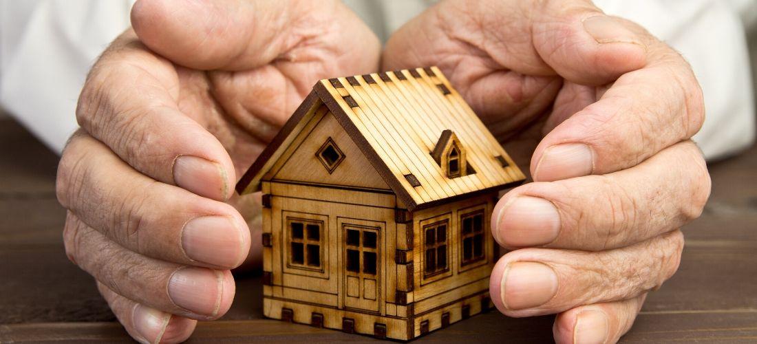 Aménager son logement pour les personnes retraitées