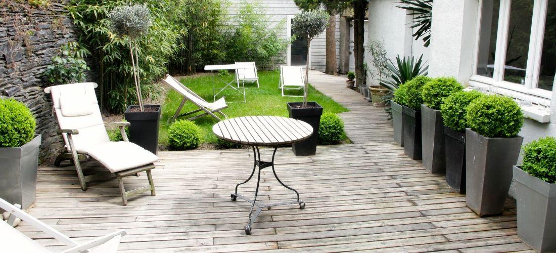 Rénovation terrasse : tous nos conseils