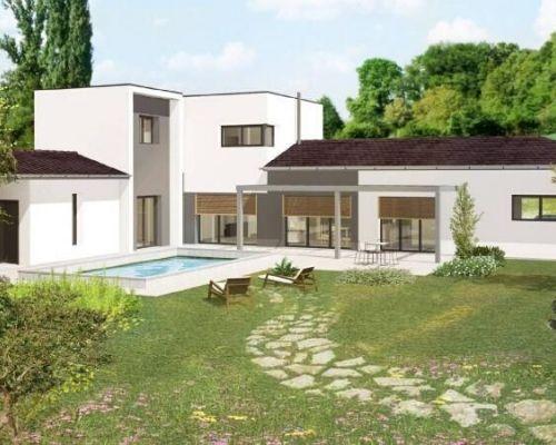 Construction d'une maison en Haute Garonne