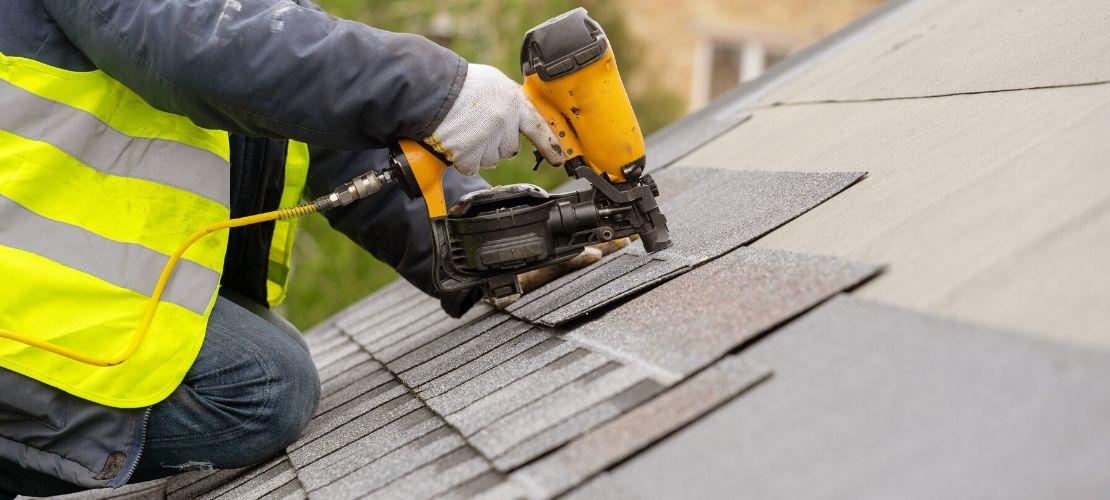Gros œuvre : refaire sa toiture