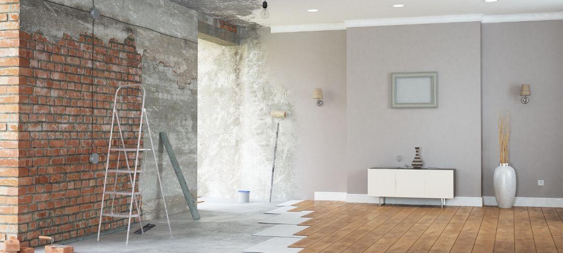 Rénovation maison : tarifs au m2