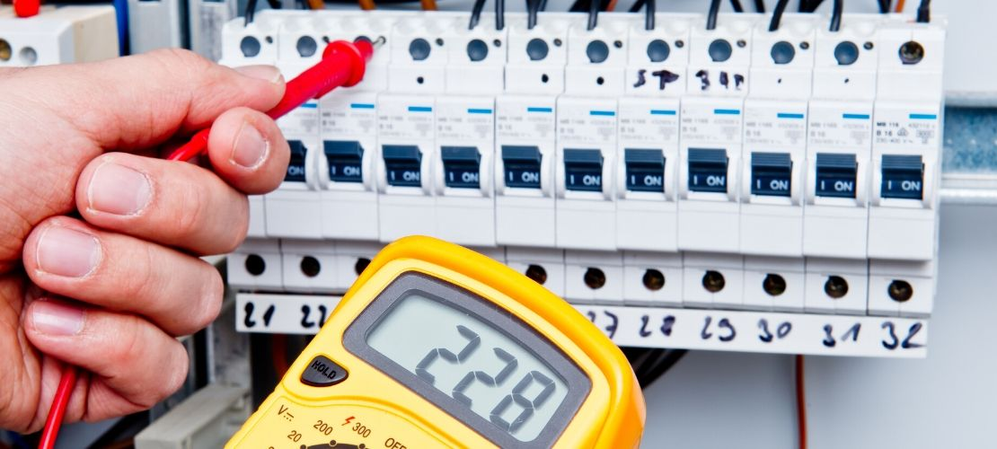 Prix de la rénovation électrique d'un logement