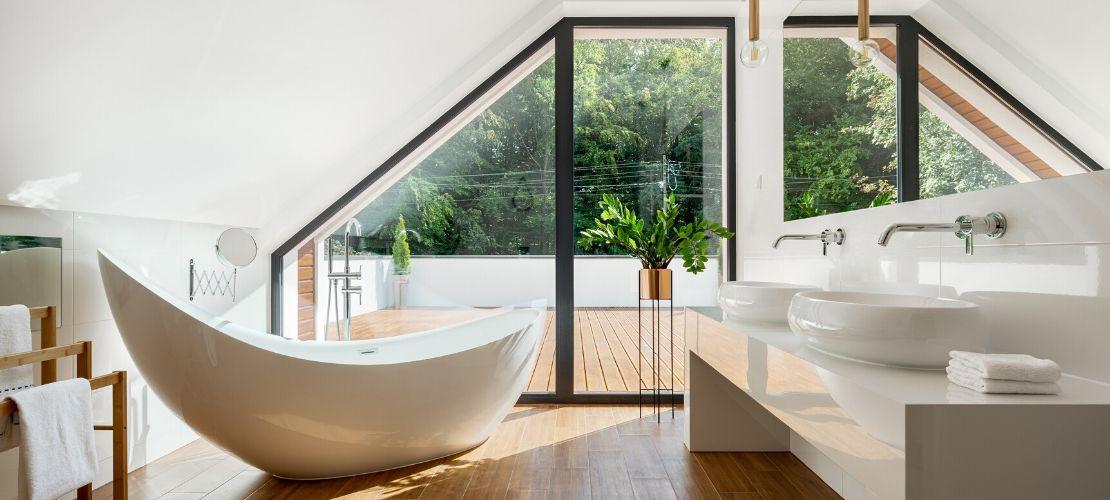 A Paris, quel est le prix pour faire installer une salle de bains ?