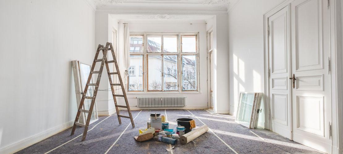 Faire rénover sa maison ou son appartement à Lille