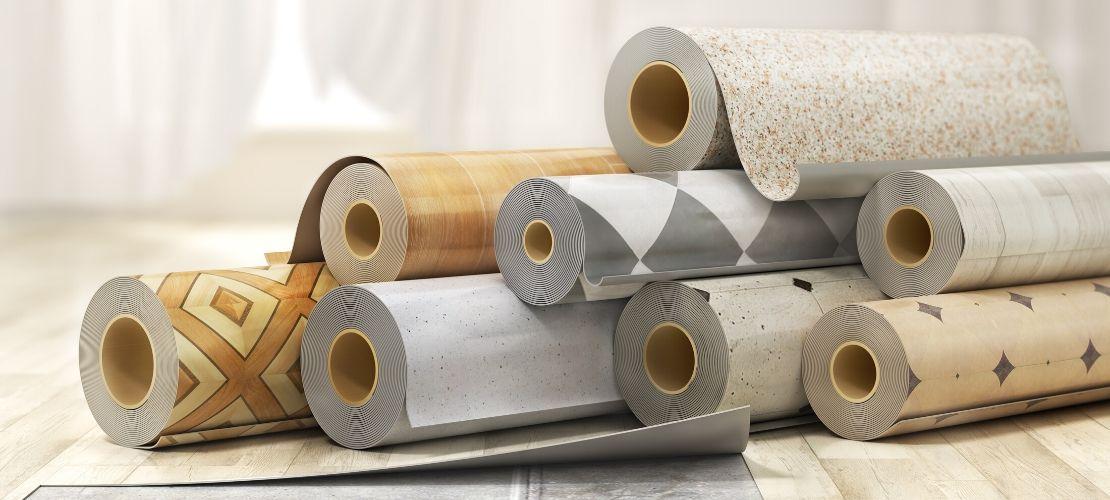 Revêtement linoleum : quel budget pour refaire son sol ?