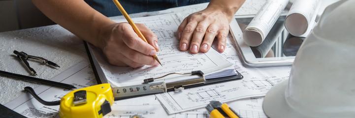 Missions et tarifs d'un architecte d'intérieur