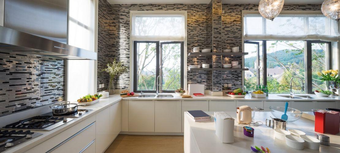 Travaux de cuisine : guides des étapes à respecter