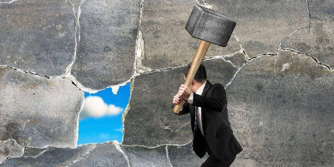 Tout ce qu'il faut savoir avant d'ouvrir ou de casser un mur porteur