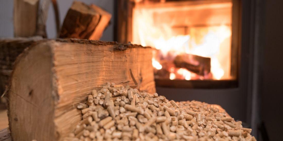 Le poêle à granulés, un chauffage écologique en plein essor