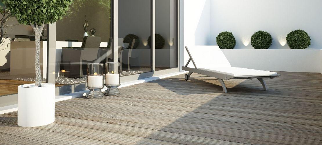 Comment installer une terrasse dalles sur plots réglables?