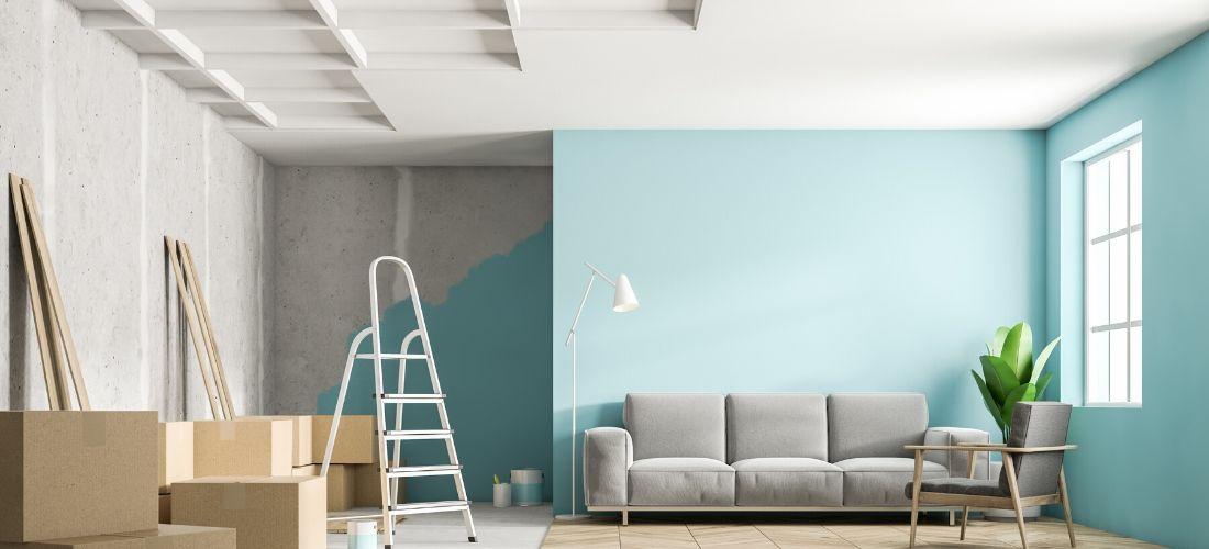 Faire rénover sa maison : conseils travaux et infos prix